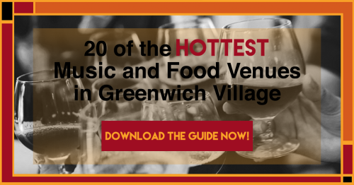20 of the Hottest Music and Food Venues