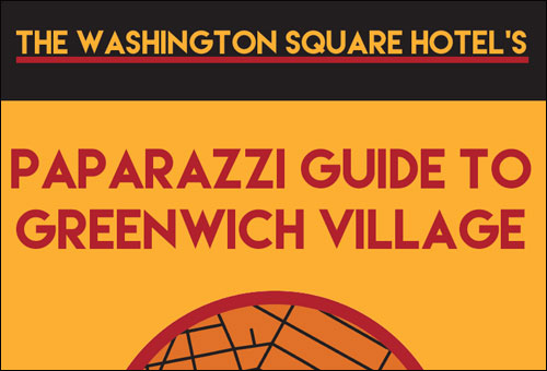 Washington Square Hotel — The Heart and Soul of Greenwich