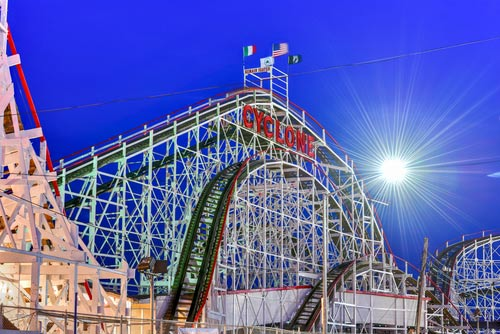 Cyclone-Coney-Island-4th-of-July