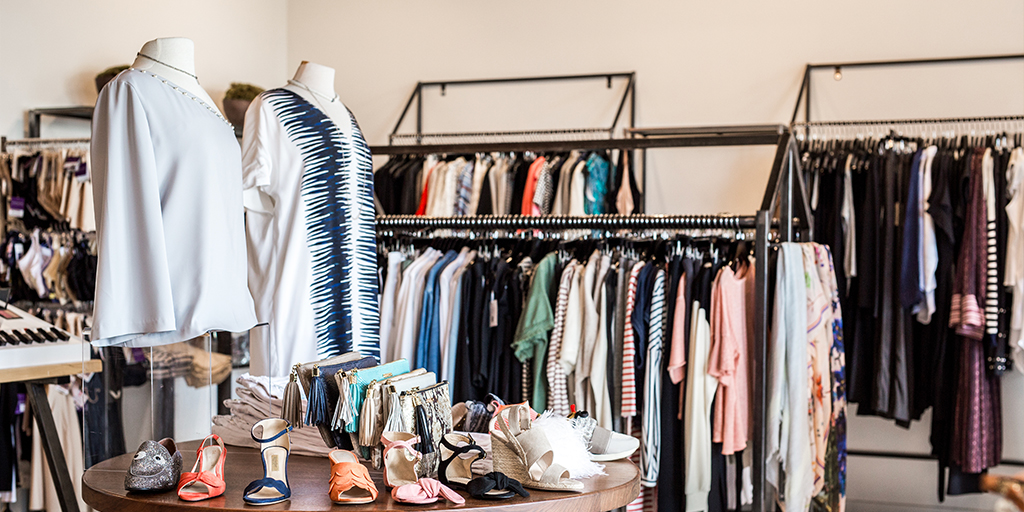 boutique shopping in Greenwich Village